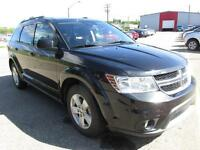 2012 Dodge Journey SXT - Drive it away TODAY! Low Payments!!!