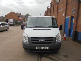 Ford Transit 2.2 Tdci 2011 / 61 Reg NO VAT