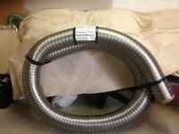 Flexible Chimney Liner 5m
