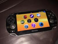Wanted ps vita any condition considered