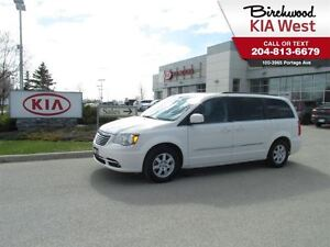 2011 Chrysler Town & Country Touring **NO ACCIDENTS**FULLY LOADE