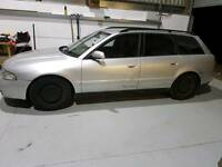 Audi a4 b5 avant 1.9 tdi 110hp non pd