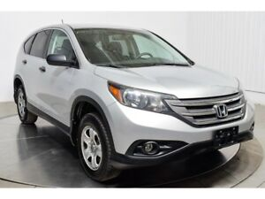 2013 Honda CR-V LX AWD CAMERA DE RECUL