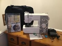 Never used! Brother AE1700 sewing machine