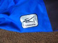 Drysuit (small) kayaking, sailing, jet ski etc