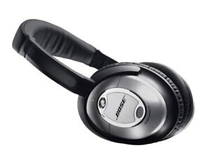 Used Bose Acoustic Noise Cancelling Headphones