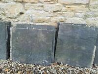 Weathered Paving Slabs - off cuts