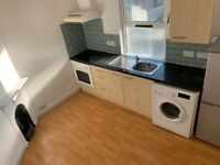 Large studio flat in Avonmouth