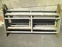 Scaffolding & Boards