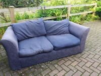 Sofa Bed - handy guest bed for occasional use