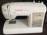 Singer 6180 Sewing Machine Bundle