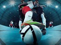 Free Futsal training!!