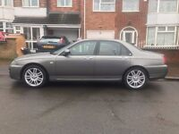 "BREAING - 54 MG ZT 1.8T 105K LEATHER 18"" ALLOYS TOW BAR ETC ALL PARTS AVAILABLE!!"