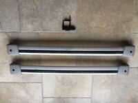 Volvo XC90 load carrier/roof bars
