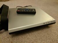 Tesco DVD Player