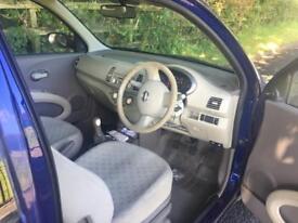 2004(53) Nissan Micra 1.2 3door Low Millage 76k