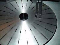 Bang & Olufsen Beogram 5005 Stereo Turntable