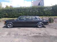 Classic mercedes benz for sale