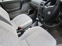 Vauxhall Astra 1600 Automatic. Reliable family car. Smooth gearbox.