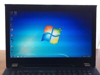 Lenovo ThinkPad T420 - i5 - 6GB RAM - 250GB HDD - Windows 7 Pro