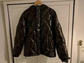 Uniqlo Premium Down Jacket