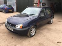 Ford Fiesta 1.3 2000