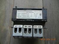 Rectifieur de courant (line reactor) 240V triphasé 4 amp.