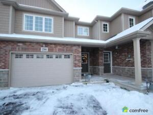$399,999 - Townhouse for sale in Welland
