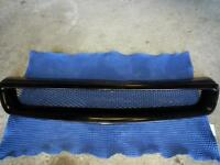 99-00 Honda Civic EK Front Grill Black with Mesh
