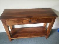 Hall /Console table