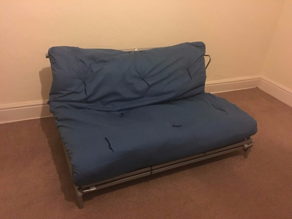 Ikea futon for sale in clifton bristol gumtree for Futons for sale ikea