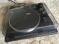 """Excellent Vintage PIONEER Hi-Fi """"Black Stack"""" system"""