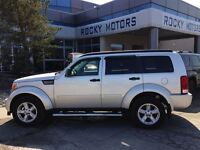 2008 Dodge Nitro $58.75 A WEEK + TAX OAC - BAD CREDIT APPROVALS