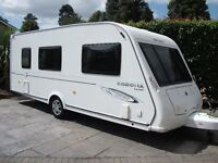 2009 COMPASS CORONA 524, 4 BERTH, END WASHROOM,FANTASTIC CONDITION, GOOD FAMILY LAYOUT