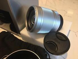 Leica Summilux TL 35mm 1.4 Lens