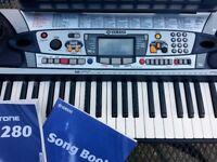 Yamaha Keyboard PSR-280