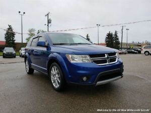 2015 Dodge Journey R/T-AWD-7 PASS- ACCIDENT FREE-LOW MONTHLY PAY