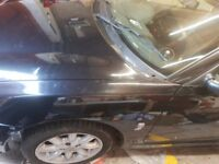 Mg tf 1.6 12 months mot hardtop included