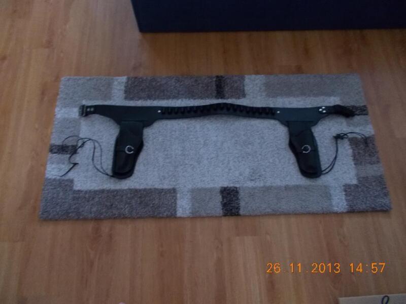 doppel holster in niedersachsen stade ebay kleinanzeigen. Black Bedroom Furniture Sets. Home Design Ideas