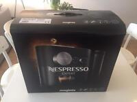 Nespresso Expert coffee machine- brand new and in box. RRP £250