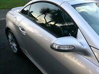 2007 Mercedes SLK 280 Convertable