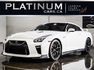 2017 Nissan GT-R PREMIUM, 565HP, AWD,