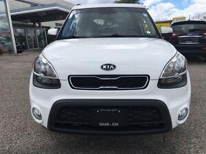 2012 Kia Soul 2u Auto No accidents Kitchener / Waterloo Kitchener Area image 11