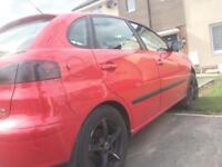 Seat Ibiza 1.9 tdi pd 100