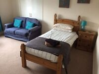Fully furnished Rooms with Free WiFi to let in Evanton