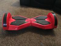 Bluetooth Lamborghini segway
