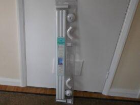 Shower Curtain Rail Kit 4 Way
