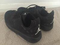 Nike Jordan trainers size 6 - worn twice