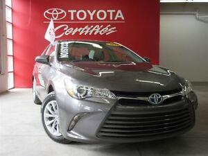 2016 Toyota CAMRY HYBRID LE CVT LE CVT/Hybrid MOY.5.2 LT.100 Kil