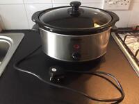 Slower cooker